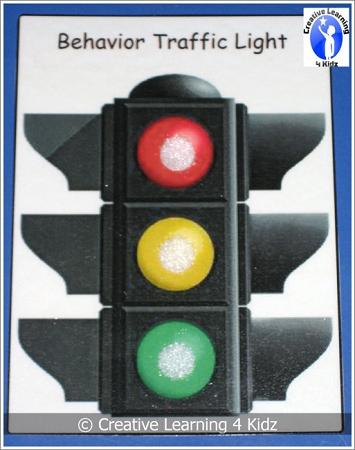 traffic light behavior chart Quotes