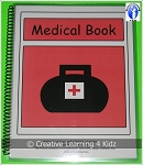 Medical Communication Book ~Digital Download~