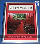 Social Story Going to the Movies ~Digital Download~