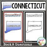 State Book Connecticut ~Digital Download~