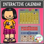 Calendar ~Digital Download~