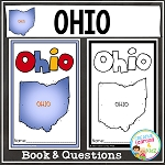 State Book Ohio ~Digital Download~