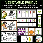 Vegetable Bundle ~Digital Download~