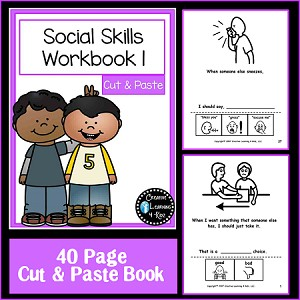 Build A Shape Bear Many Shapes likewise Socialskillsworkbook Listing together with Washinghandshair as well Beingagoodstudent moreover Sensespuzzles. on cut paste shape puzzles