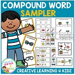 Compound Word Sampler Set ~Digital Download~