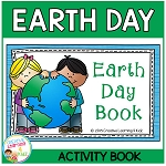 Earth Day Book ~Digital Download~