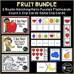 Fruit Bundle ~Digital Download~