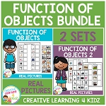 Function of Objects Bundle ~Digital Download~