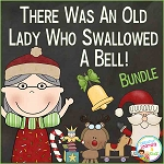 There Was an Old Lady Who Swallowed a Bell! Bundle ~Digital Download~