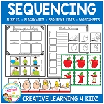 Sequencing Pack 3 ~Digital Download~