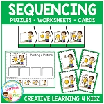 Sequencing Pack 1 ~Digital Download