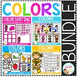 Color Bundle ~Digital Download~