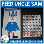 Feed Uncle Sam ~Digital Download~