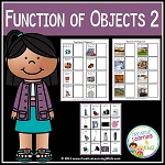 Function of Objects Boards 2 ~Digital Download~