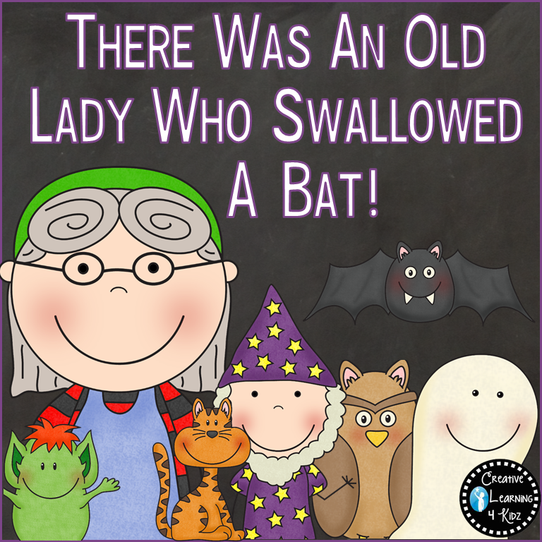 Old Lady Bat