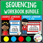 Sequence Workbook Bundle ~Digital Download~