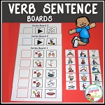 Verb Boards ~Digital Download~